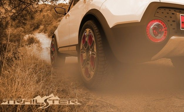 Kia Steers Soul-Based, e-AWD Off-Road Trail'ster Concept Toward Chicago