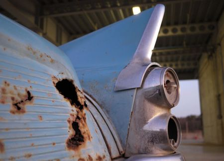 AAA Says Rust Causes $3 Billion in Damage Each Year; Here Are Tips on Battling the Corrosion