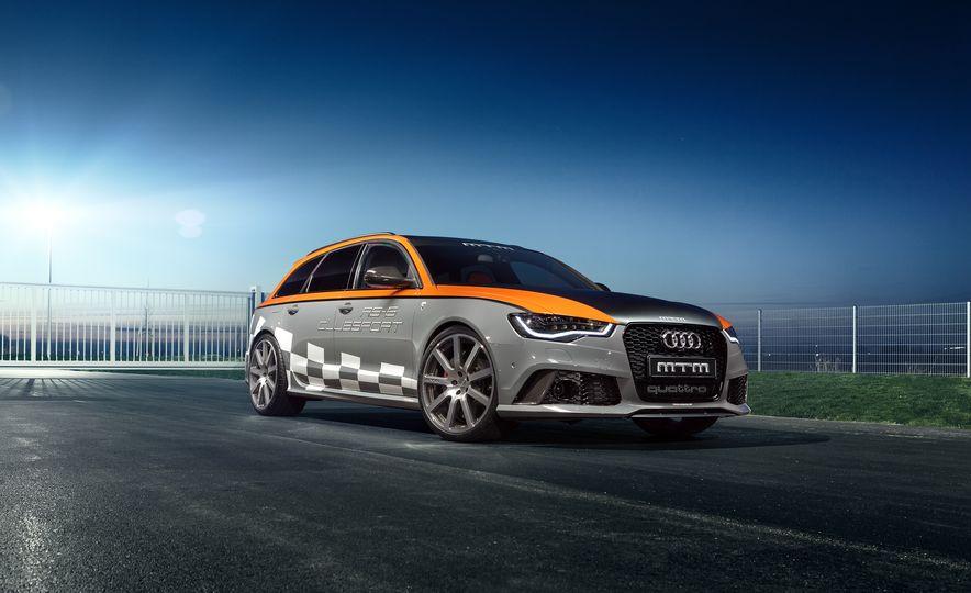 MTM Audi RS6 Avant - Slide 2