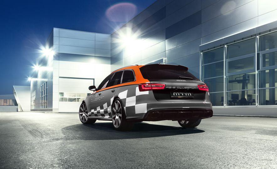MTM Audi RS6 Avant - Slide 4
