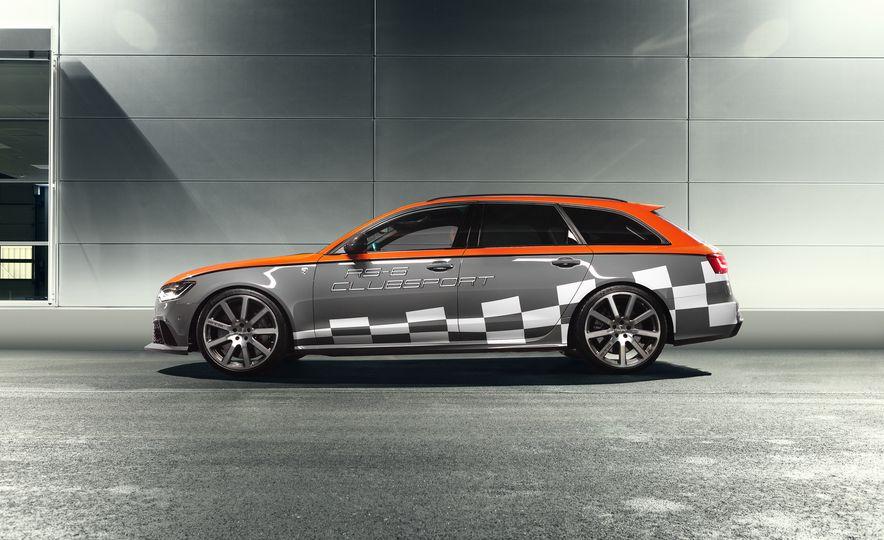 MTM Audi RS6 Avant - Slide 3