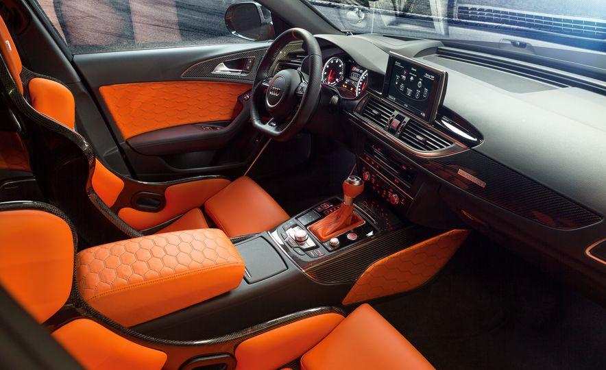 MTM Audi RS6 Avant - Slide 5