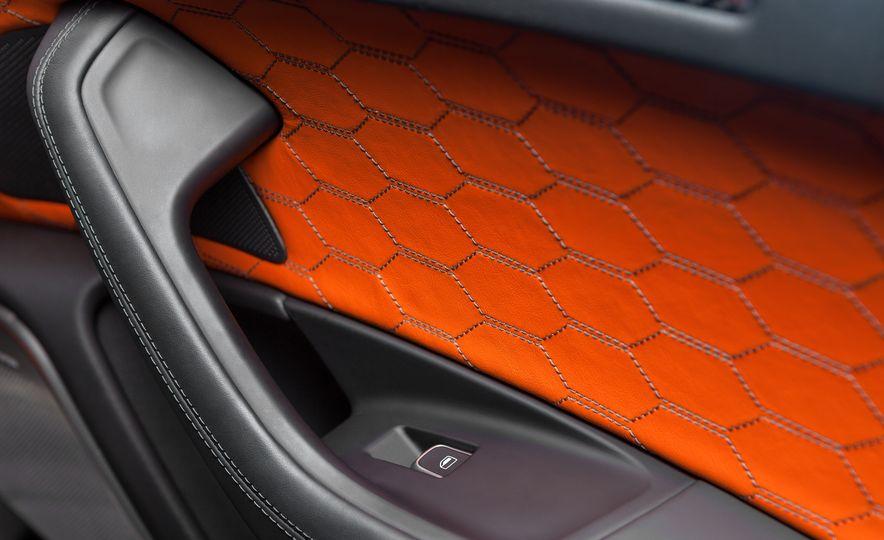 MTM Audi RS6 Avant - Slide 7