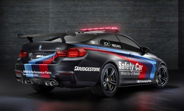 Bmw M4 Gts Is Go For America News Car And Driver