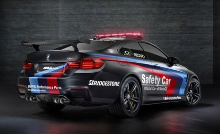 They Totally GTS Us: BMW M4 GTS Is a Go for America