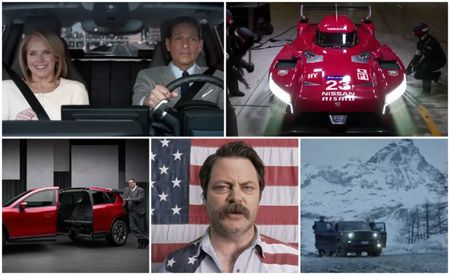 Super Bowl XLIX Car Commercials Rated: The Best, the Worst, and the WTF