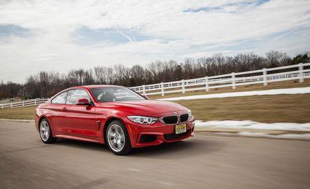 2015 BMW 428i xDrive – Instrumented Test