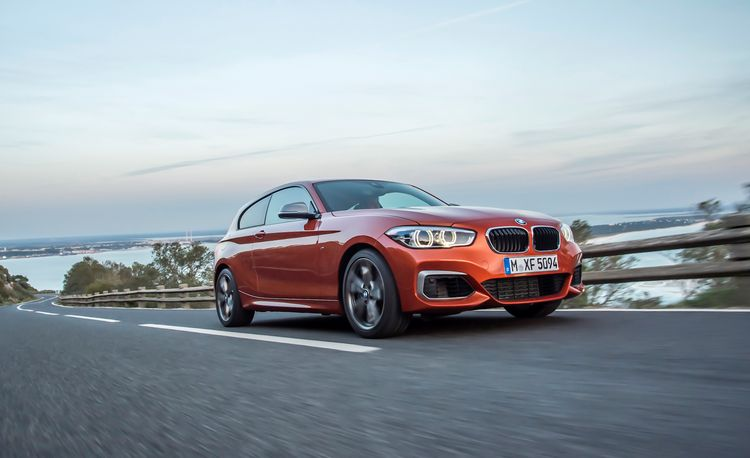 2015 BMW M135i – First Drive Review