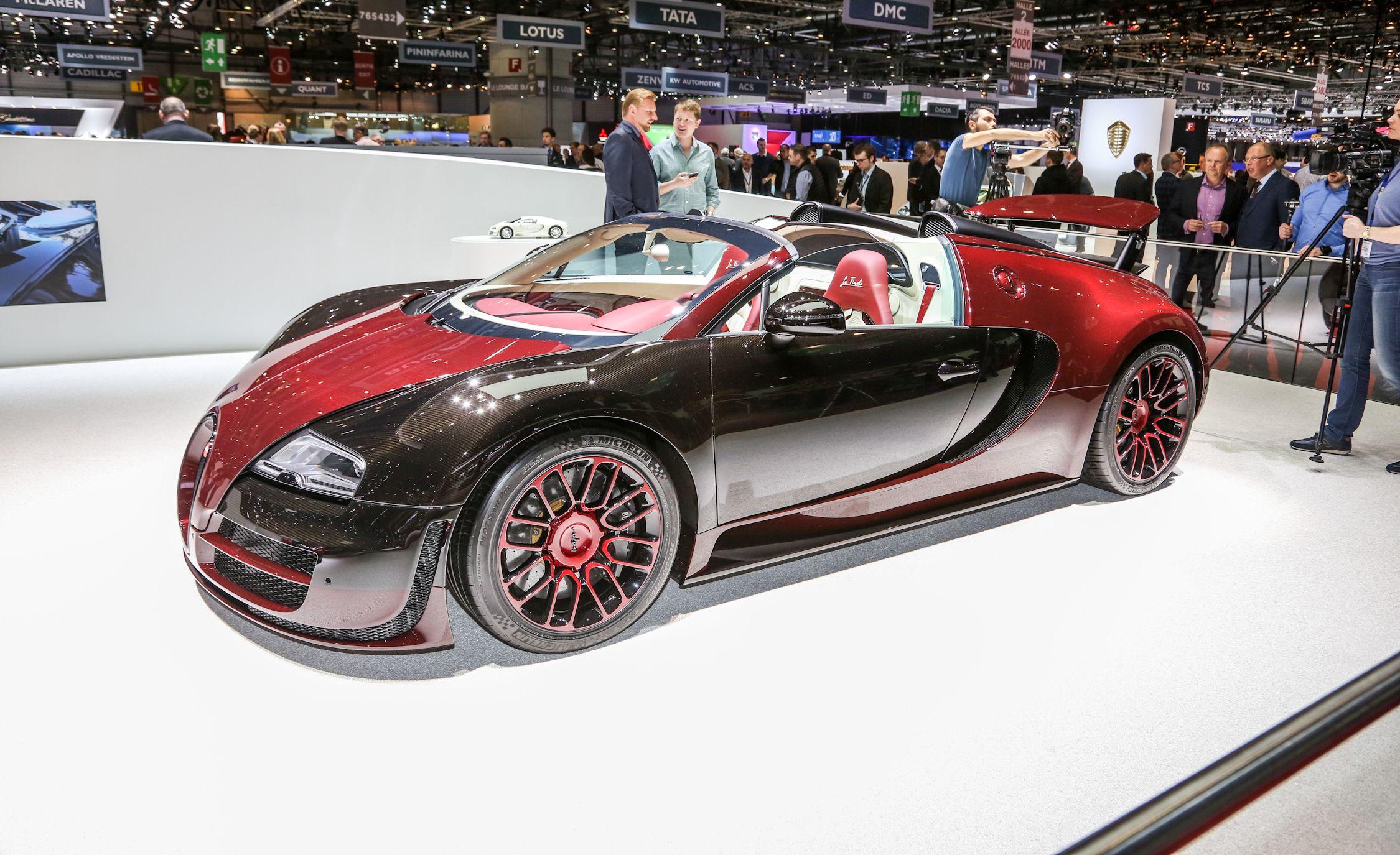 2015-Bugatti-Veyron-16-4-Grand-Sport-Vitesse-La-Finale-201 Cozy Bugatti Veyron Rembrandt Edition Price Cars Trend