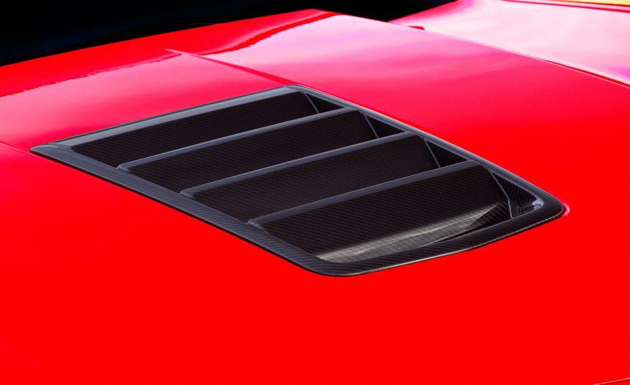 2015 Chevrolet Camaro SS 1LE - Slide 51