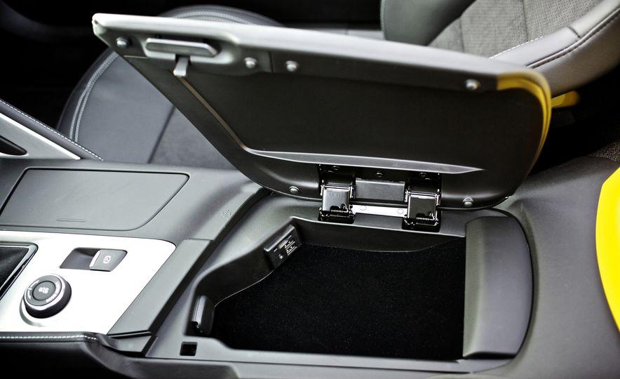 2015 Chevrolet Corvette Z06 convertible - Slide 72