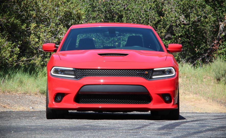 2015 Dodge Charger R/T Scat Packs - Slide 8