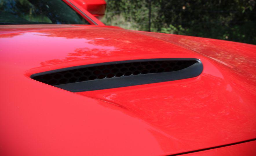 2015 Dodge Charger R/T Scat Packs - Slide 11