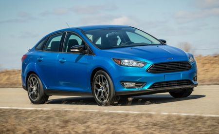Hocus Focus: More Pricing Details for the 2015 Ford Focus than You Ever Wanted to Know