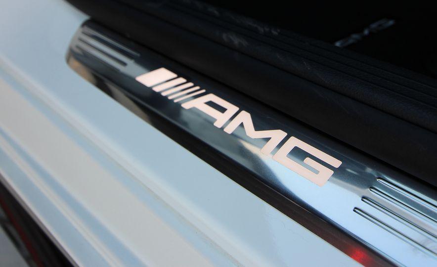 2015 Mercedes-AMG C63 - Slide 28
