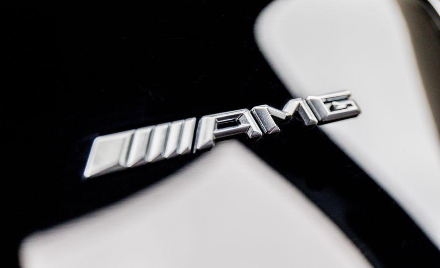 2015 Mercedes-AMG C63 - Slide 72