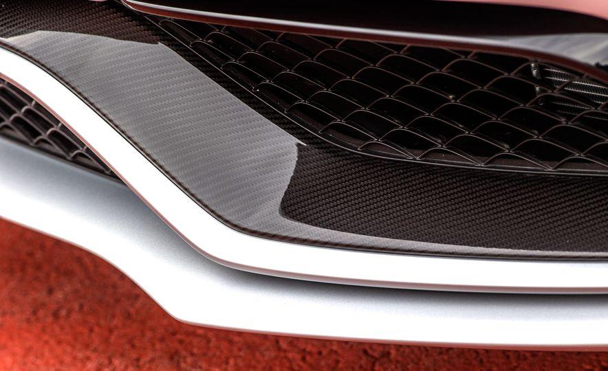 2015 Mercedes-AMG C63 - Slide 91