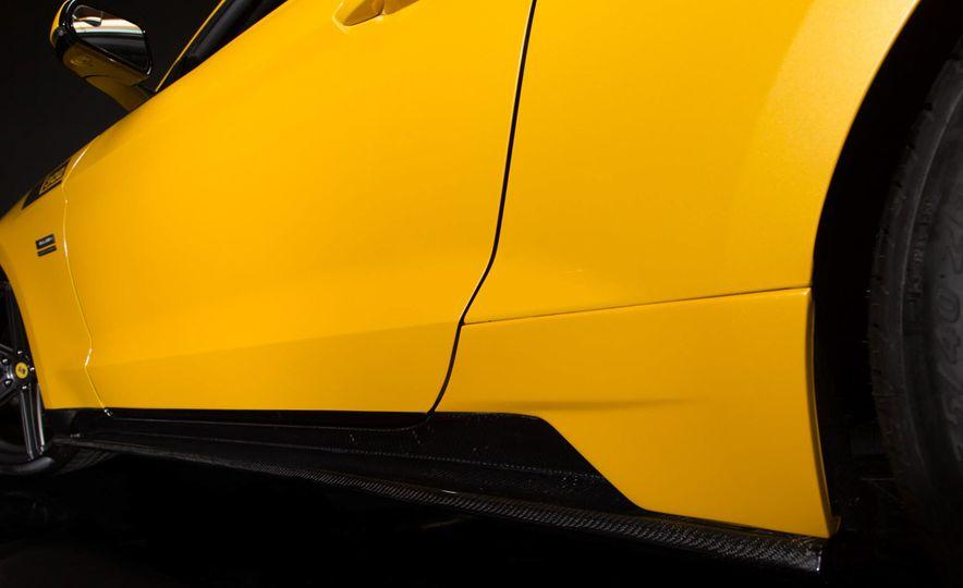 2015 Saleen Mustang S302 Black Label - Slide 41