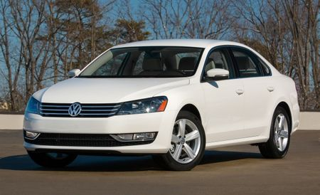 Volkswagen Announces Passat Limited Edition: Greater Value, Few Actual Limits