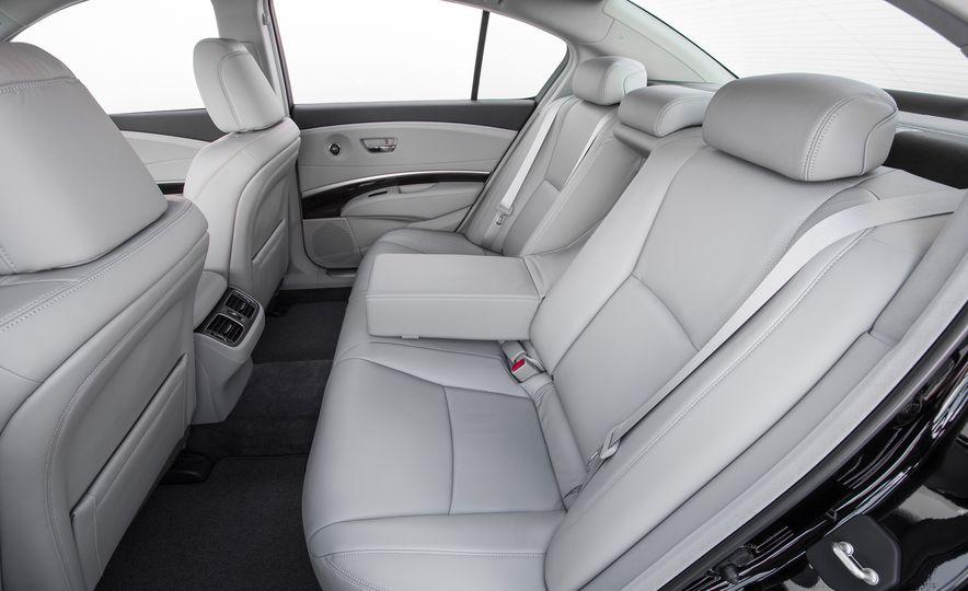 2016 Acura RLX - Slide 23