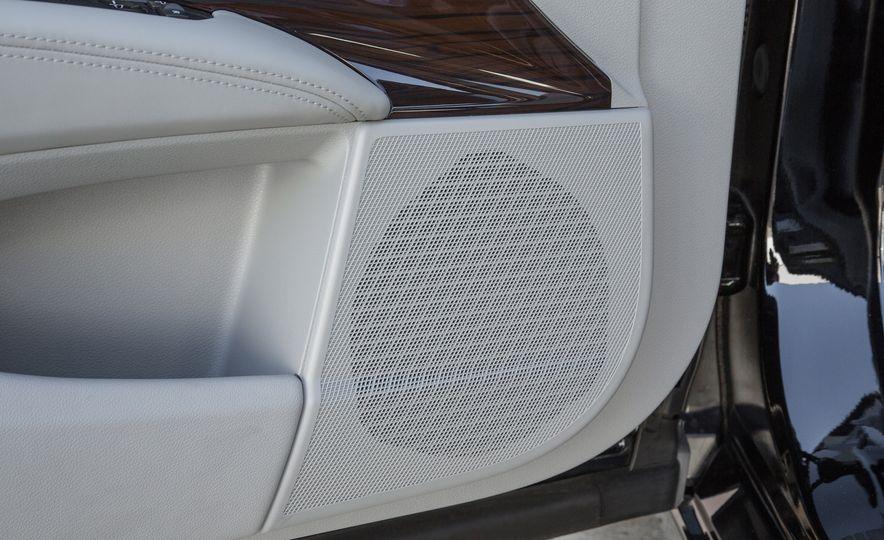 2016 Acura RLX - Slide 26