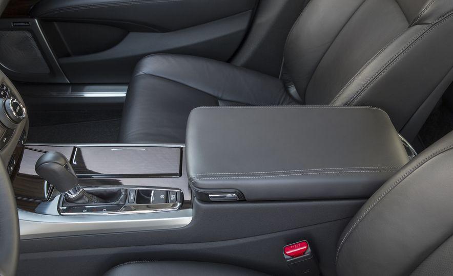 2016 Acura RLX - Slide 32