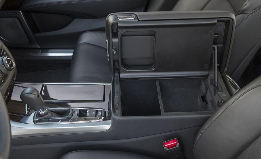 2016 Acura RLX - Slide 33