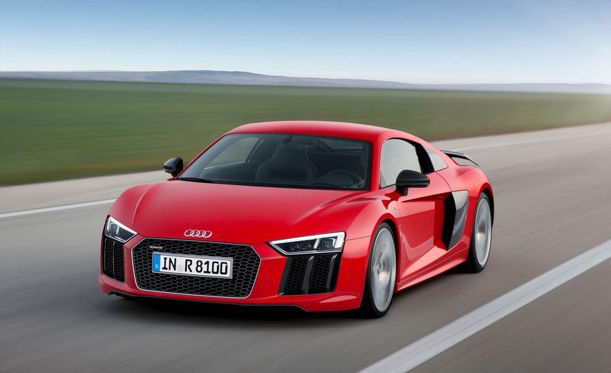 2016 Audi R8 e-tron - Slide 29