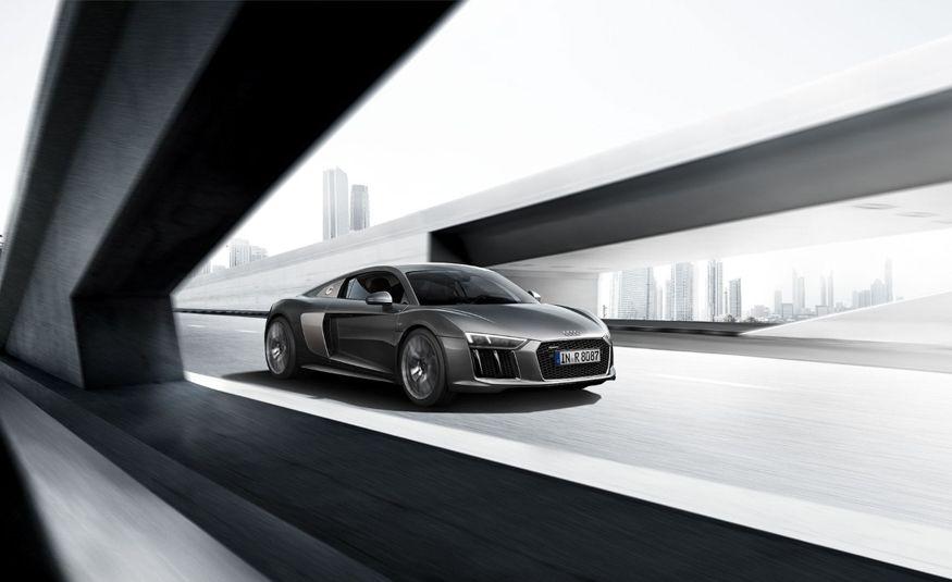 2016 Audi R8 e-tron - Slide 24