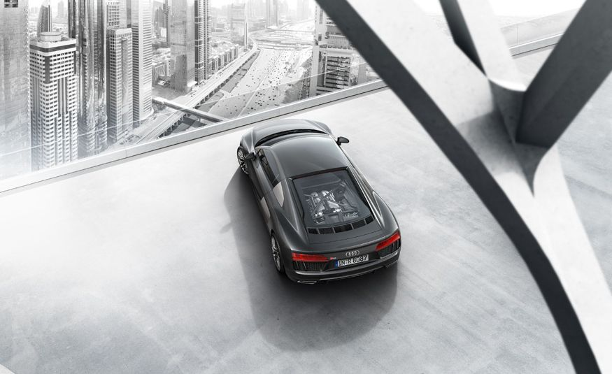 2016 Audi R8 e-tron - Slide 26