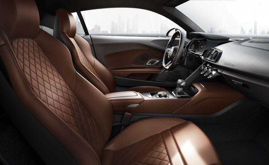 2016 Audi R8 e-tron - Slide 27