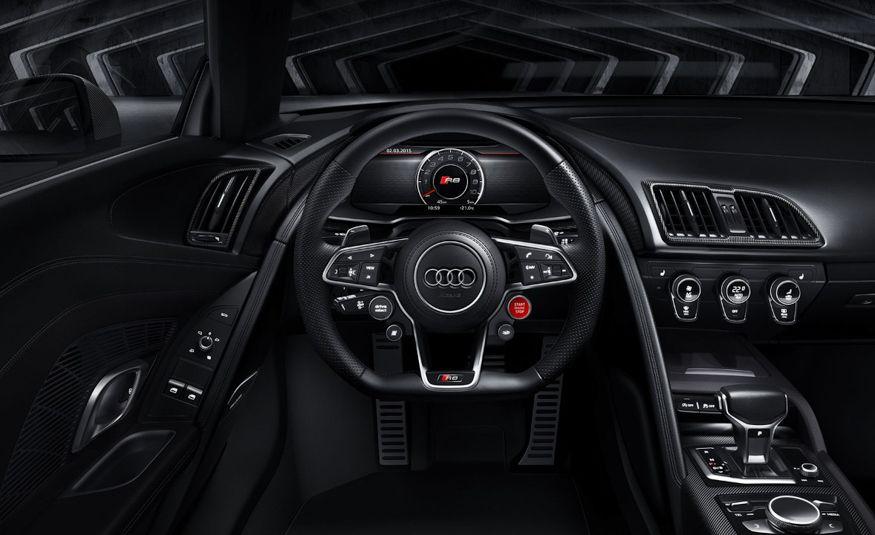 2016 Audi R8 e-tron - Slide 28