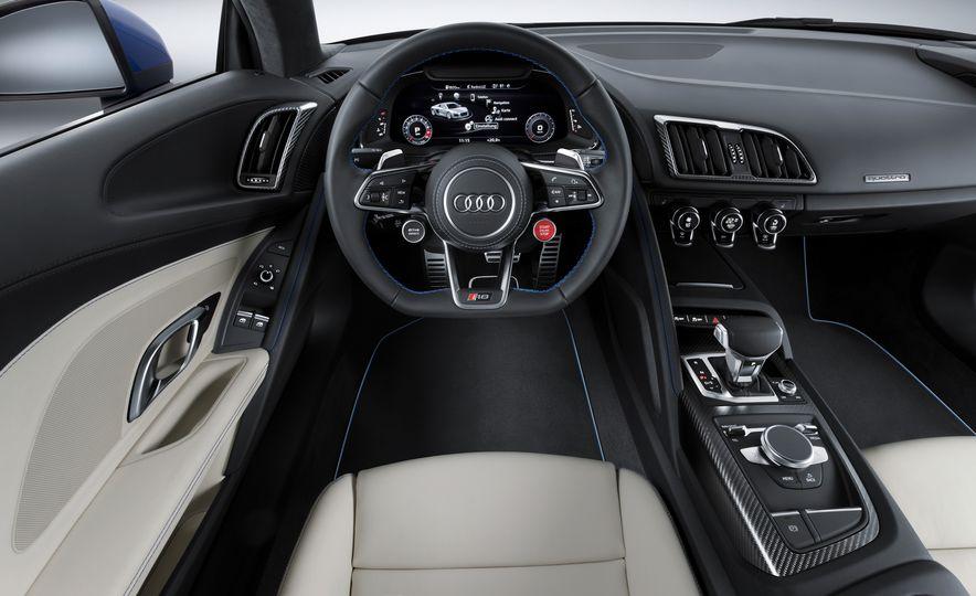 2016 Audi R8 e-tron - Slide 39