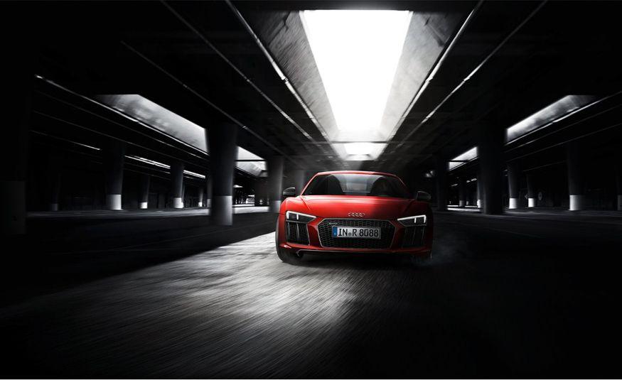 2016 Audi R8 e-tron - Slide 31