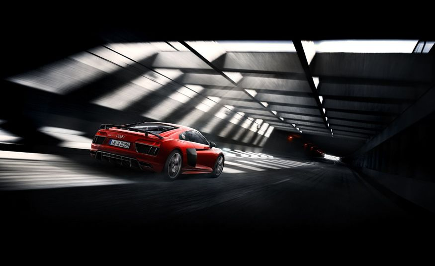2016 Audi R8 e-tron - Slide 32