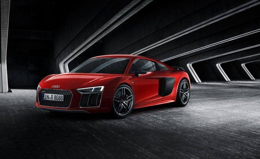 2016 Audi R8 e-tron - Slide 34