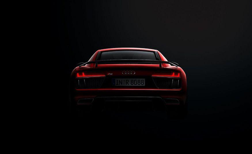 2016 Audi R8 e-tron - Slide 37