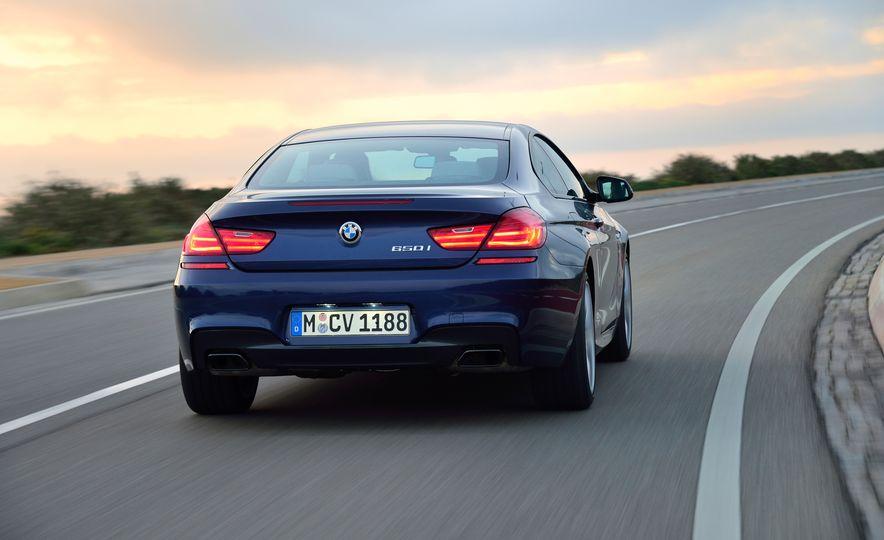 2016 BMW 340i Sport Line sedan - Slide 8
