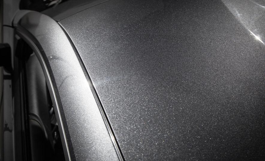 2016 Chevrolet Camaro prototype - Slide 19