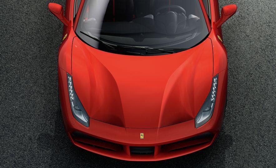2016 Ferrari 488GTB - Slide 9