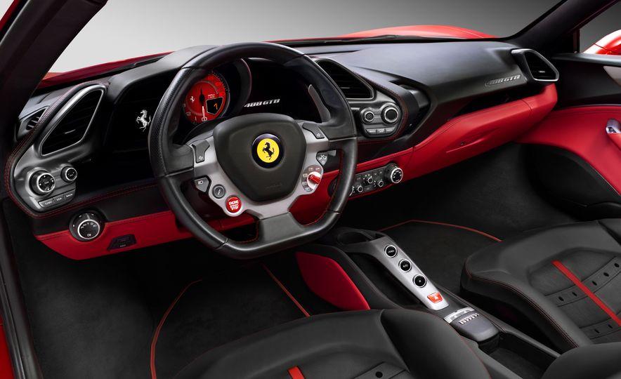 2016 Ferrari 488GTB - Slide 10