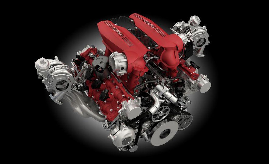 2016 Ferrari 488GTB - Slide 12