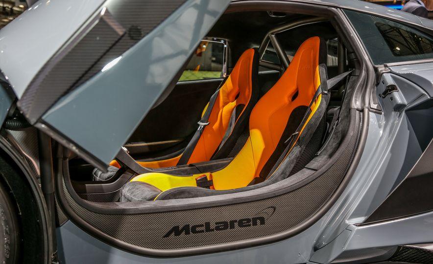 2016 McLaren 675LT - Slide 39