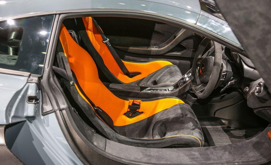 2016 McLaren 675LT - Slide 41