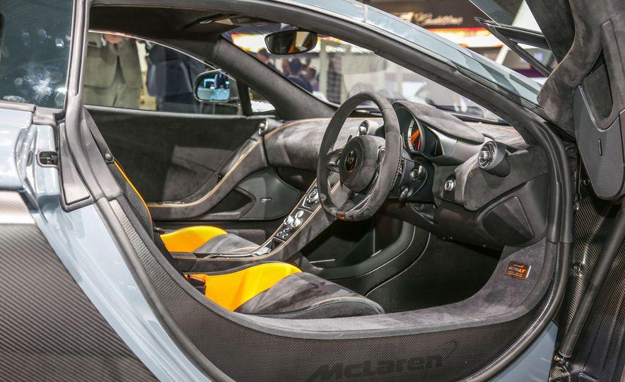 2016 McLaren 675LT - Slide 42