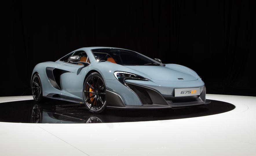 2016 McLaren 675LT - Slide 49