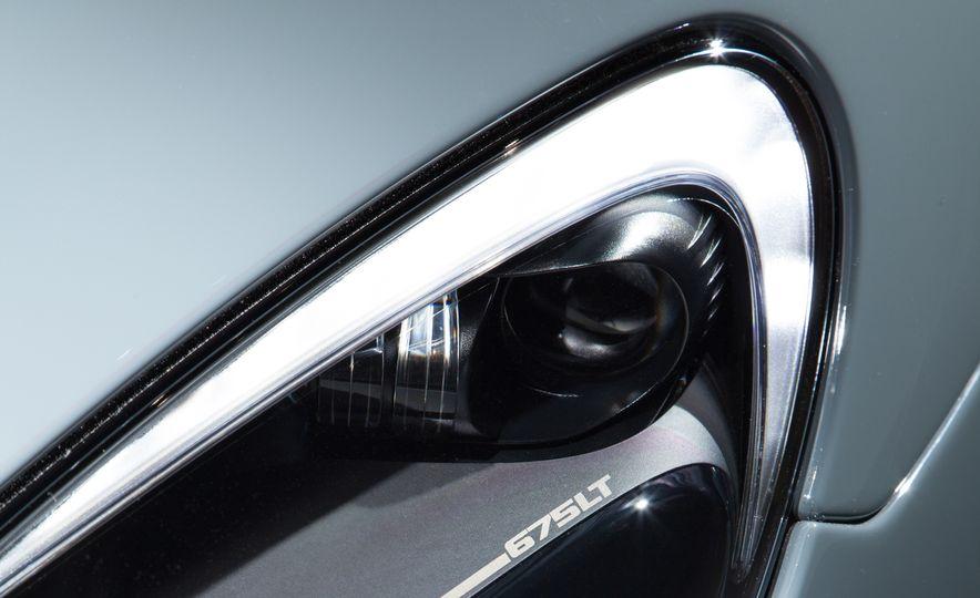 2016 McLaren 675LT - Slide 51