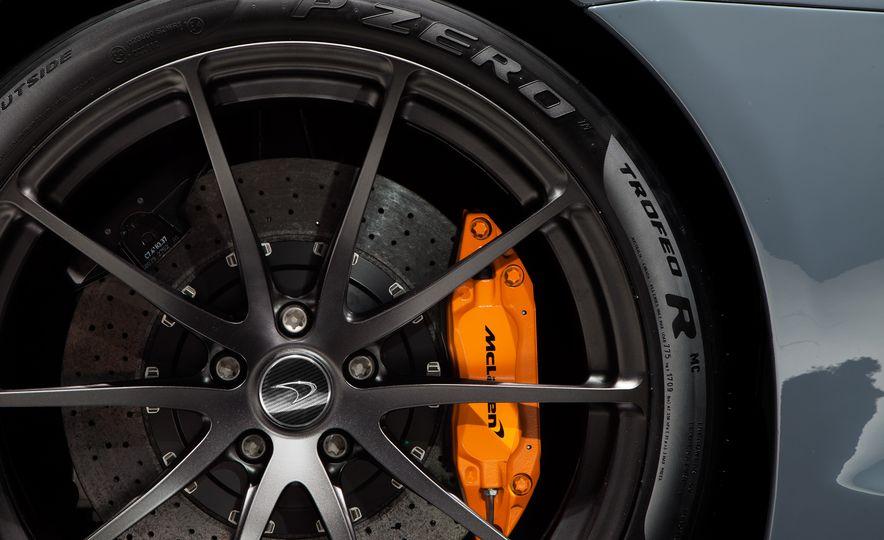2016 McLaren 675LT - Slide 53