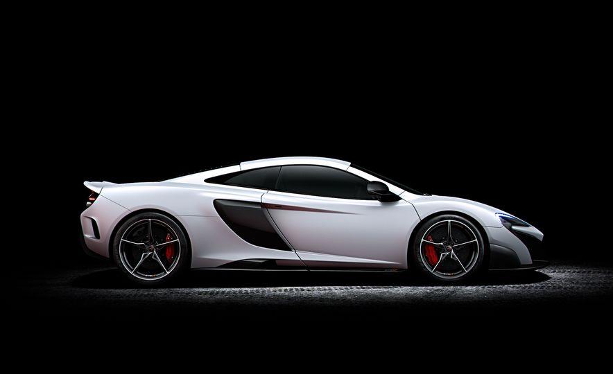 2016 McLaren 675LT - Slide 63