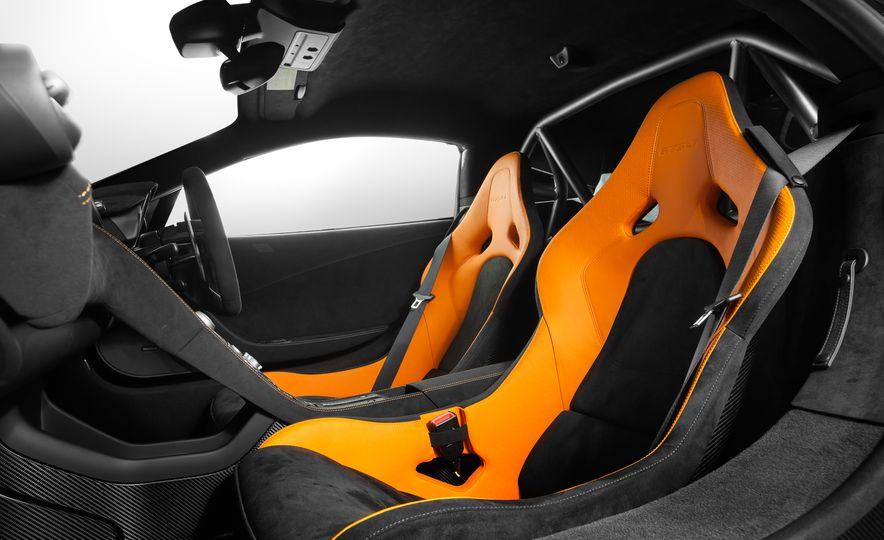 2016 McLaren 675LT - Slide 56